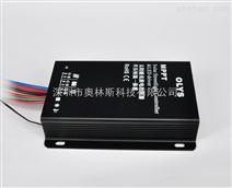 厂家直销奥林斯科技MPPT锂电池路灯控制器