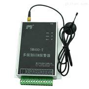 工业多级别GSM短信电话报警器