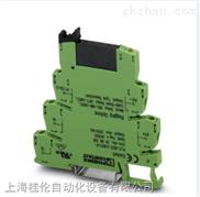 固态继电器模块 - 2967471上海菲尼克斯电气南京工厂直发