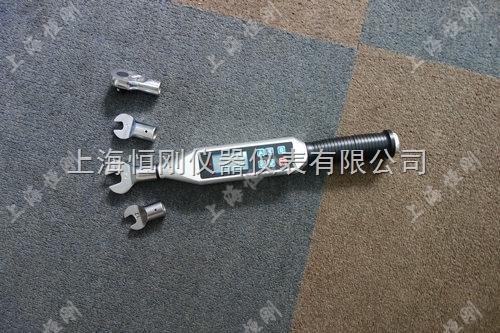 60-300N.m螺栓紧固检测专用带反馈力矩扳手