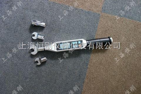 活动头扭力扳手SGSX/扭力数显扳手可换头
