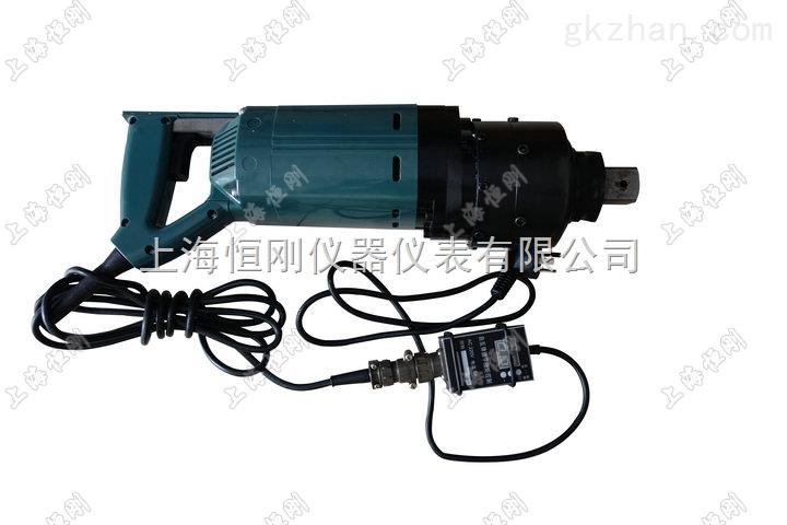 供应塔架装配拧紧螺栓专用直柄数显电动扳手