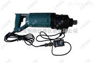 直柄电动扭矩扳手60-230N.m直柄电动定扭矩扳手桥梁架设专用