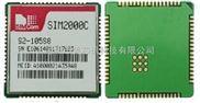 SIMCOM模块SIM8909 4G智能模块