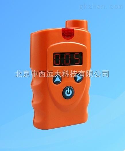 便携式二氧化碳检测仪 型号:KP810-CO2