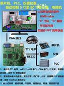 串口屏HMI软件