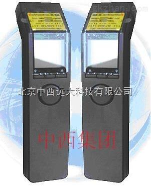 矿用红外测温仪(普通型)CWG-32-600H) 升级款 型号:SY91-CWH700