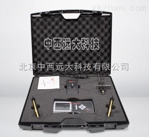 地下金属探测仪(进口) 型号:DW31-GDI