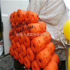 贵州浮标带警示水上塑料浮子
