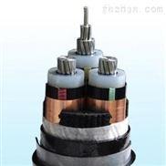 YJLV22-8.7/15KV交联聚乙烯绝缘钢带铠装电力电缆