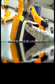 箱包缝纫机器人工作站