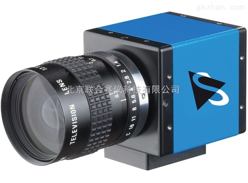 高帧速80万像素1394A接口CCD工业相机