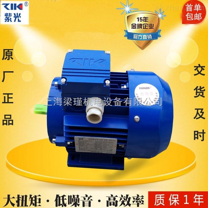 工厂批发直销紫光电机-清华紫光电动机现货价格