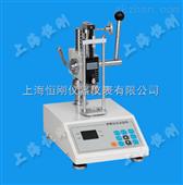 供应0-5Kn电子拉压力试验机(智能型)