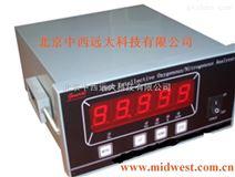 在线氮气分析仪(含纯度报警)79.00%-99.99%) 型号:CP08-P860-4N