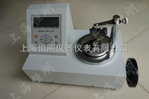 测试扭力扭转弹簧的仪器/弹簧扭力测试仪