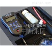 便携式水质多参数分析仪 型号:NO07-AP-2000