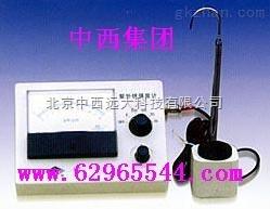 紫外线强度测试仪(紫外线照度计)