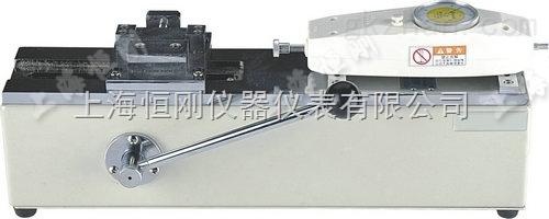 供应汽车线束端子拉力机,端子线束拉力器