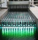 供应全自动清洗型过流式紫外线杀菌器DN150