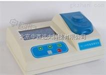 余氯测定仪 型号:HS79-HS-R106
