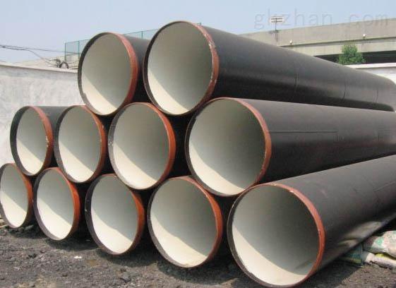 河南南阳环氧煤树脂防腐钢管供货商