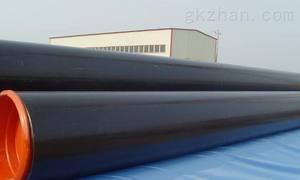 青海玉树螺旋保温钢管生产厂家