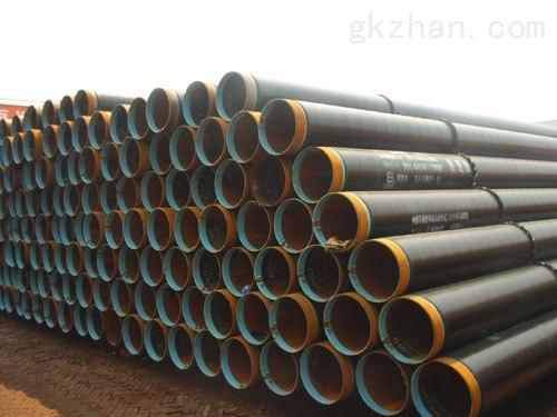 广东梅州环氧煤树脂防腐钢管生产厂家