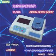 经济型高精度总磷水质快速测定仪
