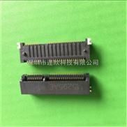 PCI连接器52PIN5.2MM XDMP-052-A01
