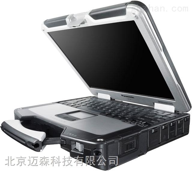 日本松下全坚固笔记本电脑