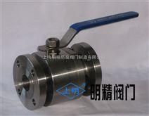 Q41N-160P高压锻钢球阀