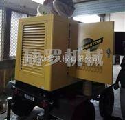 ML50KWD-柴油机50个千瓦静音发电机