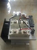 Well唯乐品牌工业级固态继电器SSR,工业模组3相整机80A