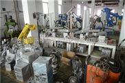 二手装配机器人全自动装配设备二手机器人装配解决方案
