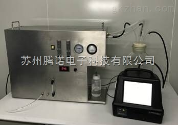 标准尘埃粒子发生装置,粒子标定台价格