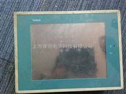 海泰克触摸屏花屏故障维修价格PWS6500