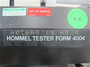 德国霍梅尔Hommel测厚仪HW 901(032.90080) ID:M0435087