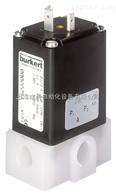 burkert 0124 Solenoid valve