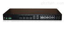 机架式网管型工业以太网交换机MS26MC系列