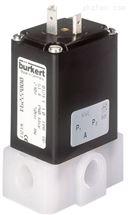0124系列进口BUJRKERT0124电磁阀