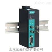 ICF-1280I-moxa串口转光纤转换器