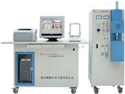 精密高频红外碳硫分析仪