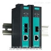 moxa光电转换器PTC-101-M12
