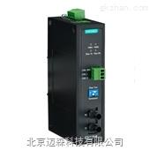 MOXA ICF-1170I工业级CAN口转光纤转换器
