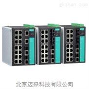 EDS-405A/408A-moxa网管型以太网交换机