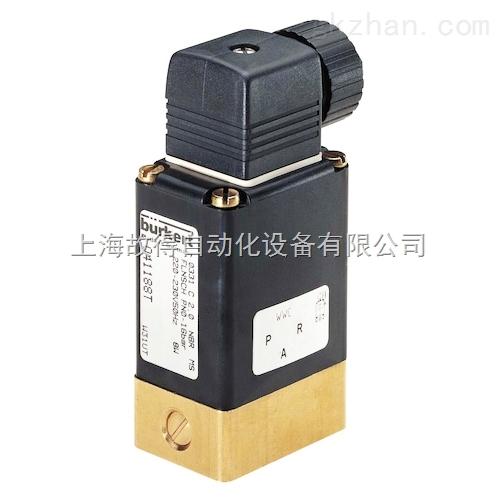 上海宝德0330电磁阀