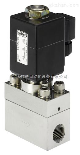burkert 2400 Solenoid valve