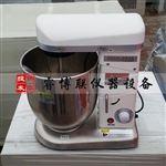 SYJ-10压浆剂高速搅拌机