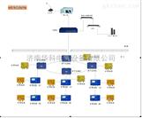 KT190矿用广播通信系统  济南华科电气